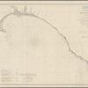 Preliminary chart of Drake's Bay, California