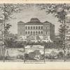 Das neue Museum in Weimar, No. 1306, S. 32
