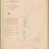 Preliminary chart of San Pedro Harbor, California
