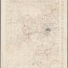 California (Nevada Co.), Nevada City special map