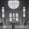Synagogue. New York, NY.