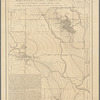 A geological and topographical sketch map of the Hinckley Coal Tracts in Brookfield Township, Trumbull County, Ohio