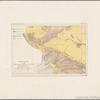 Geological map of the Tejon Pass & Cañada de las Uvas and the vicinty including the pass of San Francisquito & Williamsons Pass