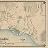Map of Honolulu: prepared for Husted's Hawaiian Directory by Chas. V.E. Dove, surveyor, Honolulu