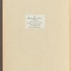 Prize appeals, Vol. 1