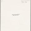 Jerome Robbins photographs