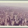 Location scouting photo, aerial (Midtown)