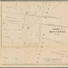 Harbor of Manitowoc, Wis. to accompany annual report, September, 1853, J.D. Webster, Capt. T.E.