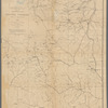 Preliminary map of Central Colorado: showing the region surveyed in 1873