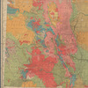 Rand, McNally & Co.'s new geological map of Colorado