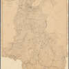 Map of Colville Region, Washington Ter.