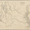 Vicinity map, Duwamish River & its tributaries, Washington