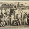 Buck Owen's Wild West and Robbins Bros. Circus Band
