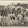 Hunt's Three Ring Circus in Tarrytown, New York