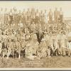 Walter L. Main Circus in Tupper Lake, New York