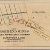 The North End Mines: field of new mineral developments on the Comstock Lode