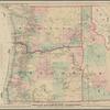 Colton's map of Oregon & Washington Territory