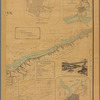 Map of Multnomah County, Oregon: compiled from county records, railroad surveys, and other official data, January 1889