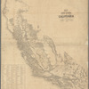 Map of public surveys in California: to accompany report of Surveyor Genl., 1861