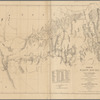 Map of wagon routes in Utah Territory: explored & opened by Capt. J.H. Simpson Topl. Engrs. U.S.A., assisted by Lieuts. J.L.K. Smith and H.S. Putnam Topl. Engrs. U.S.A. and Mr. Henry Engelmann in 1858-59 ; by authority of Hon. John B. Floyd Sec. of War; and under instructions from Bvt. Brig. Gen. A.S. Johnston U.S.A. Comdg. Dept. of Utah