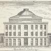 Banks' Arcade; Merchants' Enchange; Citizens' Bank; City Bank, btw. p. 320 & 321