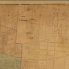 Map of the city and suburbs of Memphis: from original plans, surveys, recognized subdivisions and actual measurements