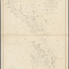 Map of the Patuxent & St. Mary's Rivers Maryland
