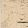 Map of Galveston Harbor  improvement, May 6th 1885