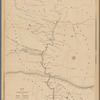 Map of the mines, canals, and rail roads owned or controlled by the Lehigh Coal & Navigation Co. [Lehigh and Wyoming valleys, Pennsylvania]