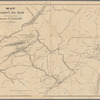Map showing the anthracite coal fields of Pennsylvania, with their outlets to tidewater
