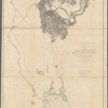 Map no. 1 from San Francisco Bay to the northern boundary of California