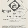 We are an African People: Art Sale for Our School