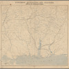 Southern Mississippi and Alabama: showing the approaches to Mobile