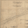 A geological and topographical map of the New Boston and Morea coal lands in Schuylkill County, Penn'a.