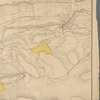 Plan of a mineral estate situate [sic] in the Black Creek coal basin near Hazelton [Hazleton], Luzerne County, the property of Jno. M'Canles of Philada.
