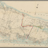 Map of Long Island: based upon recent U.S. coast surveys, together with local maps on file, supplemented by careful territorial observations