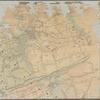 Map of Kings and part of Queens counties, Long Island N.Y.