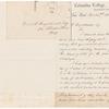 Van Amringe, John Howard (1835-1915)