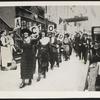 Actors: Strikes: 1919