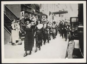 Actors: Strikes: 1919 Digital ID: 57546. New York Public Library