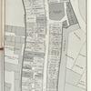 Grund-Plan der Judengasse im Jahre 1711: nach dem Plane des Daniel Merian vom 10ten März 1711 gezeichnet