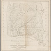 A map of part of Alabama & Florida, shewing the route of the proposed Columbus & Pensacola Rail Road, accompanying the report of Major J.D. Graham, U.S. Topographical Engr. Feb. 6th, 1836