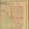 Map of Polk County, Iowa: drawn from actual surveys and the county records