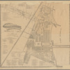 Map of the buildings and grounds of World's Columbian Exposition at Jackson Park & Midway Plaisance, Chciago, Illinois, U.S.A., 1893