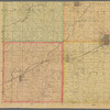 Map of Adams County, Iowa: drawn from actual surveys and the county records