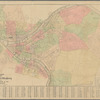 Indexed map of Pittsburgh and Allegheny, Penn.