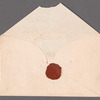 Letter from Helen Melville Griggs to Herman Melville