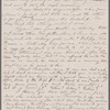 Letter from Helen Melville Griggs to Augusta, Frances Priscilla, and Elizabeth Melville