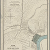 Plan of the city of New Orleans and the adjacent plantations: compiled in accordance with an Ordinance of the Illustrious Ministry and Royal Charter, 24 December, 1798
