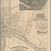 The World's Industrial and Cotton Centennial Exposition, New Orleans, La., U.S.A. Department of Installation, Plan no. 2, Map of the city of New Orleans : showing location of exposition grounds and all approaches thereto by land and water